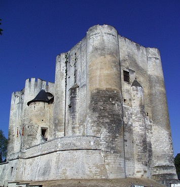 The Castle of Niort