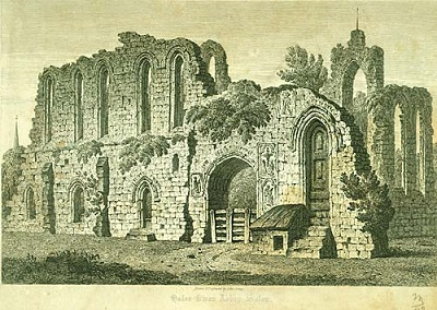 Halesowen Abbey