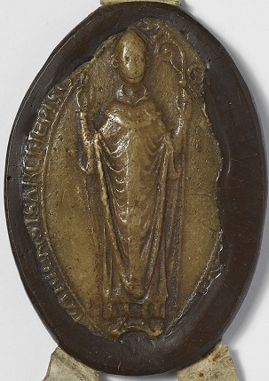 Seal of Stephen Langton