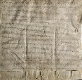 The Lincoln Magna Carta