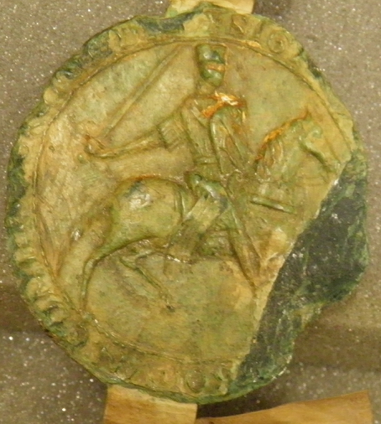 Seal of Henry de Bohun